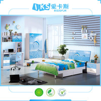high quality 8356 chinese wholesale furniture bedroom set