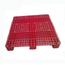 1200*1000mm HDPE recycled plastic mixed pallet for sale