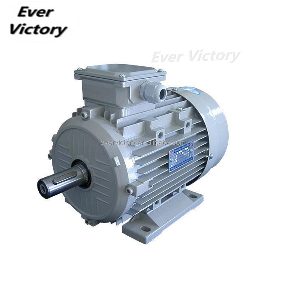Three phase micro ac 380 volt 2850 rpm high voltage motor