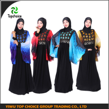 abaya jalabiya kaftan women fancy dress costumes muslim dresses jilbab dress for muslim