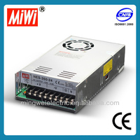 NES 350W 15V 23.2A Industrial Single Output SMPS AC DC Switching Power Supply Led Driver voltage transformer for home