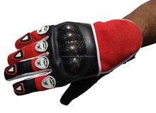 Motocross Gloves Motorcycle & Auto Racing Wear