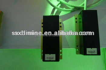 China Solid Green Light Laser