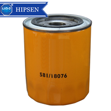 Hydraulic Transmission Oil Filter OEM 581 18076 581/18076 581-18076 For JCB 3CX 4CX