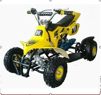 50cc new model chain drive ATV for kids