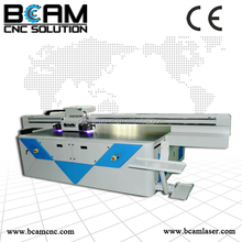 BCAMCNC 3.2m/10ft fast printing speed outdoor flex banner digital printing machine price