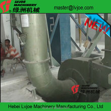100 tons per day gypsum plaster powder production line