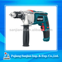 900W 13mm electric hand well drilling equipment