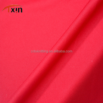polyester knitted double side mutispandex jersey fabric custom printed fabric for beachwear