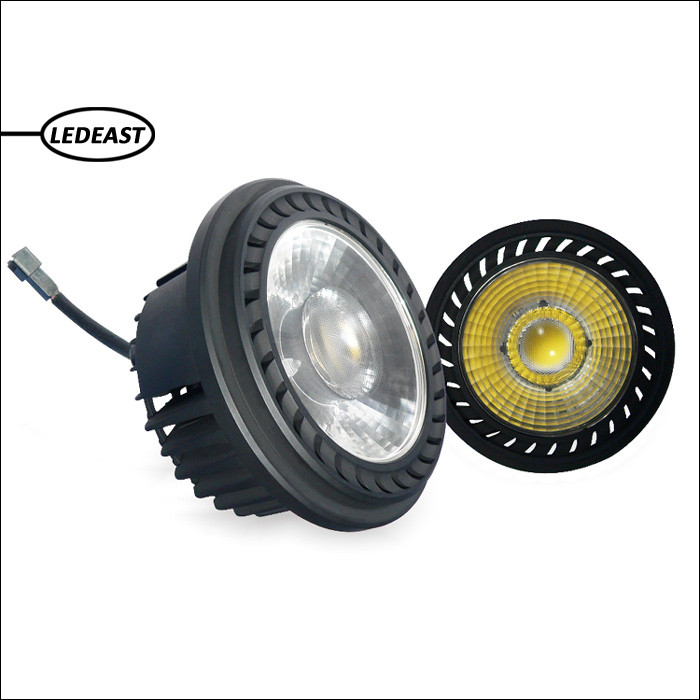 AR111 COB 18 watts led ar111 spotlight cob ar111 for spotlights