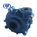 6/4D-NP-AHR Rubber Lined Mineral Flotation Processing Slurry Pumps