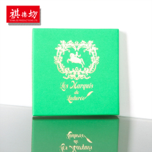 New Patented Products Environmental Protection gold gift boxes