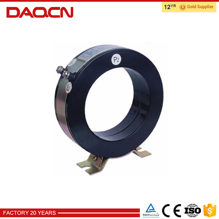 DAQCN China Manufacturer Durable 1000 5A Ring Type Current Transformer