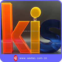 2015 new style led channel letter sign, acrylic channel letter sign,outdoor led logo