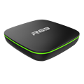 New Arrival Cheapest 4K Android TV Box R69 Rockchip 3229 Quad Core 1GB+8GB, With Kodi Preinstalled, Support 4K Android 6.0