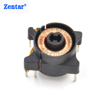 20A mini precision pcb current transformer for GFCI ZG537