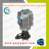 35MA1-50030/6125C-3540020 bus spare parts air-cooled compressor condenser