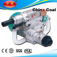 electrical mining mini drill rig from china coal