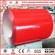 Pre-painted galvanized steel coil/ppgi coils from china/jis g3141 spcc cold rolled steel coil