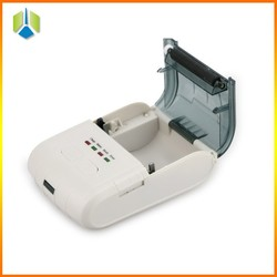 New Arrival Android bluetooth thermal printer 58mm mini portable pos thermal printer HFE-631