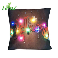 Hot sale Comfortabl Cushion LED Pillow