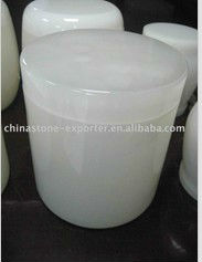Wholesale adult onyx cremation urn