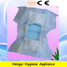 High Quality Fast Delivery Disposable Cotton Baby Diaper Manufacturer from China