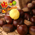 Raw Chinese Chestnut for sale--best for roasting