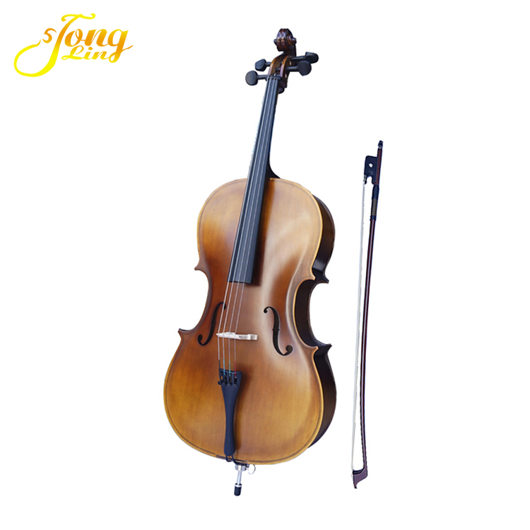 TL-VP11 Tongling Brands Professional Hot Sellings Cello Wholesale Prices,For Beginners,cello made in china for Students
