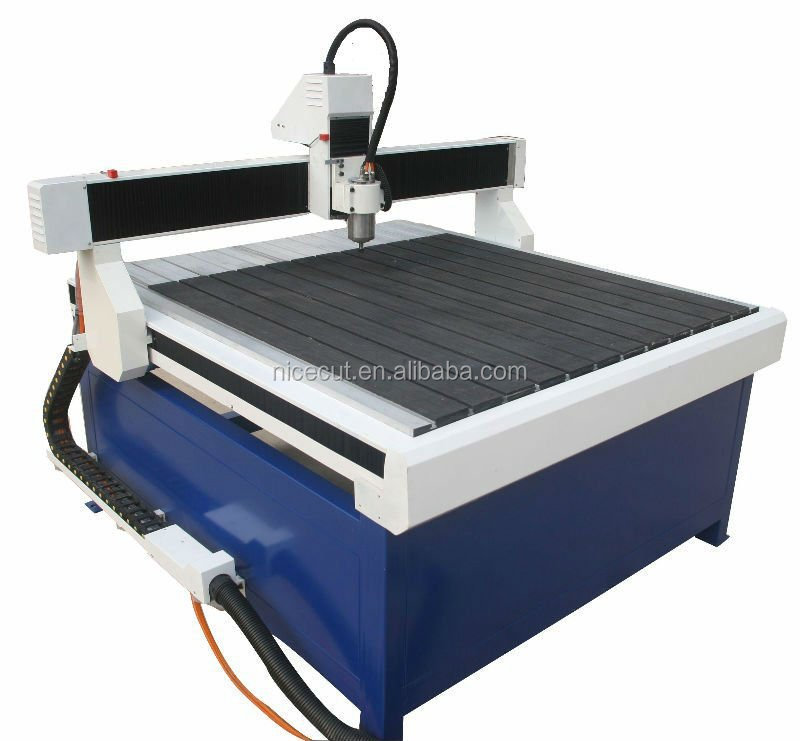 chinese homemade cnc router kasa machine 1212 price for sale