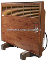 Convector Heater Digital Thermostat TUV CE ROHS Certifiacate