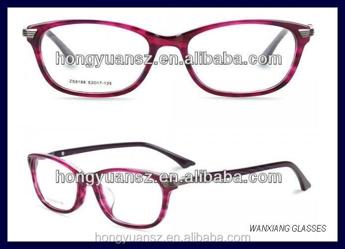 Designer Eyeglasses Cheap Optical Frames Spectacle - Buy Designer ...