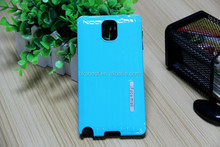 Suitcase design iface mall for Samsung Note3, hard shockproof cover For Samsung Note3 N9000 ellphone case