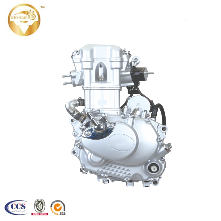 CG150 external balance shaft Air-cooled Motorcycle Engine