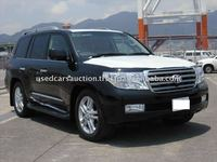 Used Car Toyota Land Cruiser 2011