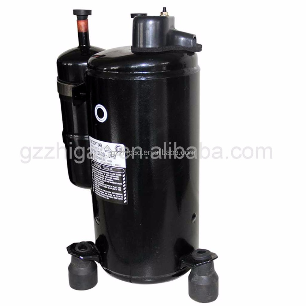 Hot sale R22 QP series LG Refrigeration compressor for air conditioning