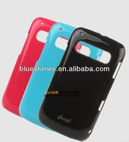Shiny UV Coating Plastic Hard Case PC For TCL A966 Phone covers