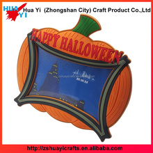 Halloween pumpkins souvenir photo frame mini photo frame for cars