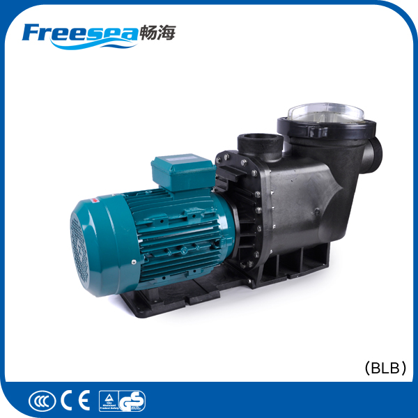 Freesea Durable 7.5kw water jet pump price for car wash