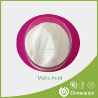 Food grade malic acid powder