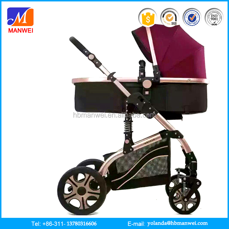 Feili stroller baby doll pram with carry bag and basket dolls prams and pushchairs