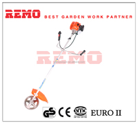gasoline brush cutter new model 4cg430 desbrozadoras (desmalezadoras)