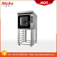5 Trays electric convection oven commercial convection oven