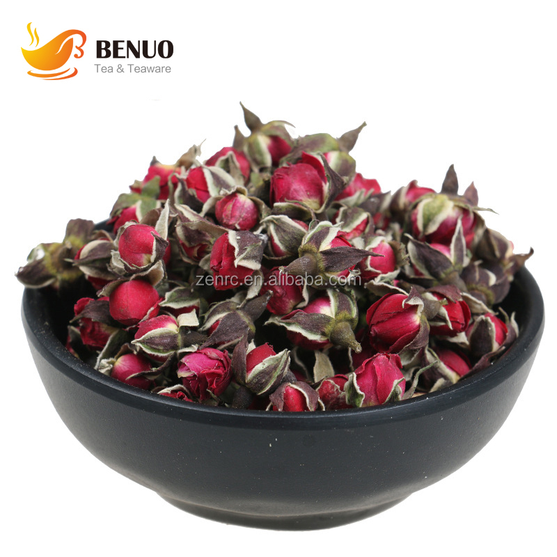Hot Selling Yunnan Addictives-free Gold Phnom Penh Rose for Nutritional Beauty <strong>Tea</strong>