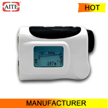 Aite Golf Rangefinder with Pinseeking