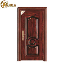china company products exterior ghana metal door