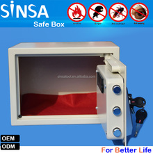 Safes and lock boxes promotional hot sell beautiful money box coin counting safe bank