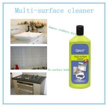 Multi purpose cleaner detergente spray de limpeza