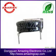 0.5 1 100 3000 super high farad capacitor