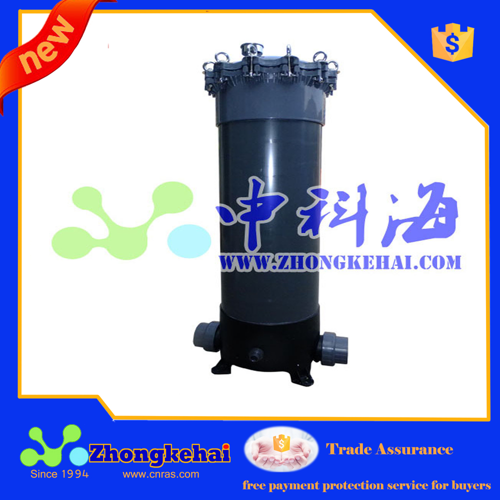 2015 new arrival precision filter / water treatment system